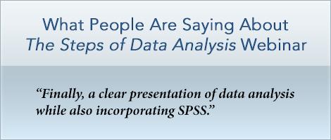StatsWhisperer | Statistics Training, Books, Videos & More